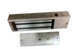 Surface Mounted Magnetic Lock - 1200lbs