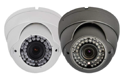 HD-CVI High Speed Long Distance Dome Camera