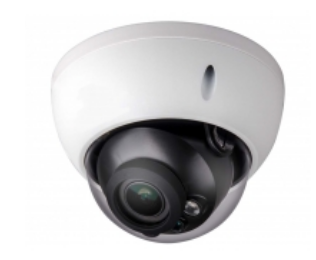 HD-CVI IR Dome Camera - 720P - 1 Megapixel