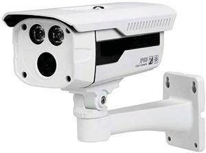 1 Megapixel 1080P HD-CVI Smart IR CCTV Camera