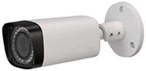 Waterproof HD-CVI IR Bullet Camera - 1 Megapixel, 720P