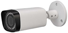 Waterproof HD-CVI IR Bullet Camera - 1 Megapixel, 720P