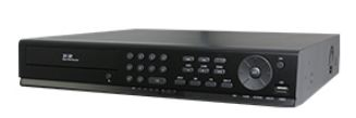 8-Channel Hybrid SDI 1080P Security DVR