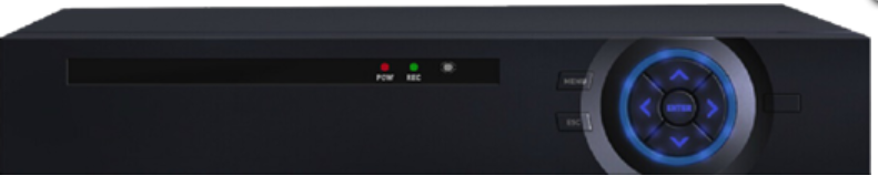 4 Channel HD-CVI Tribrid (supports Analog & 2CH IP)