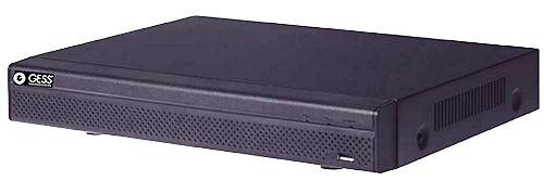 8 Channel HD CVI / Analog / IP Video Input - 1 TB Included