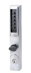 Simplex 3000 Series Push Button Lock