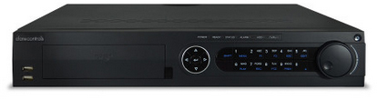 32 Channel Security NVR with 16 PoE