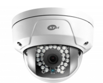 3MP IP 4MM Outdoor CCTV Dome Camera