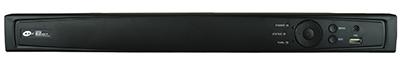 16 Channel Plug & Play TVI NVR