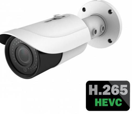 "Weatherproof IP Dome Camera - 1/3"" 4MP  HD CMOS Sensor"