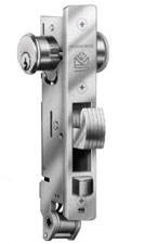 Adams Rite Mortise Cylinder Hookbolt Deadbolt/Latch with Weatherseal