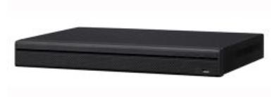 16 Channel H.264 - HD-CVI Tribrid 1080p