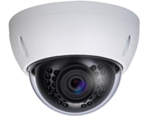 Indoor Mini Dome Camera - MP Full HD Wi-Fi IR