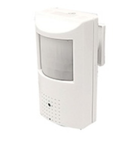 Hidden Camera - HD CVI Indoor Motion Sensor Camera