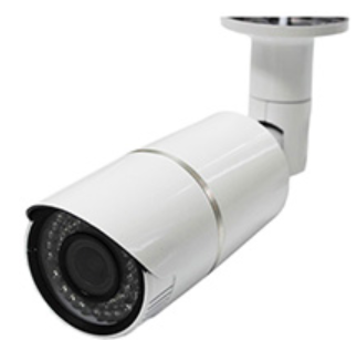 HD-TVI Weathproof Bullet Camera - 960p, 1.3 Megapixel CMOS