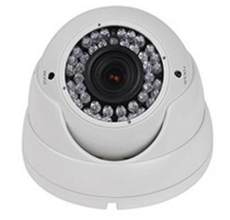 HD-TVI Dome Camera 1080p