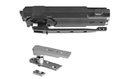 Rixson Overhead Concealed Center Hung Door Closer-608
