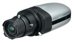 Samsung SNB7001 - 3 Megapixel Full HD CCTV IP Box Camera