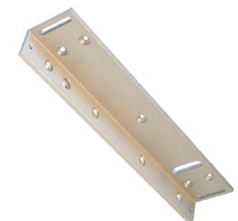 Bracket Kit for COR-ACC500 1200lb Maglocks