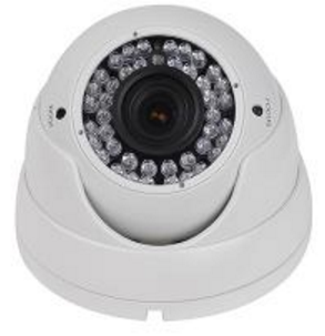 HD-CVI 1080p Dome Camera, 2.0 Megapixel SONY CMOS