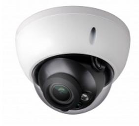 2 Megapixel 1080P HDCVI Vandal-proof Motorized IR Dome Camera