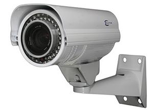 Varifocal HD-SDI 1080P Long Range CCTV Outdoor Bullet Camera