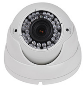 A-HD Hybrid Outdoor CCTV Dome Camera 960p