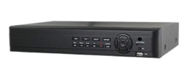 4-Channel HD SDI 1080P Security DVR