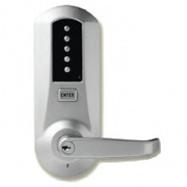 Simplex 5000 Series Push Button Lock