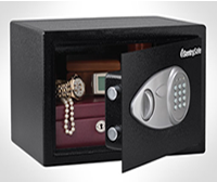 SentrySafe - Security Safe - X055