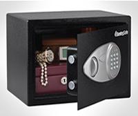 SentrySafe - Security Safe - X055