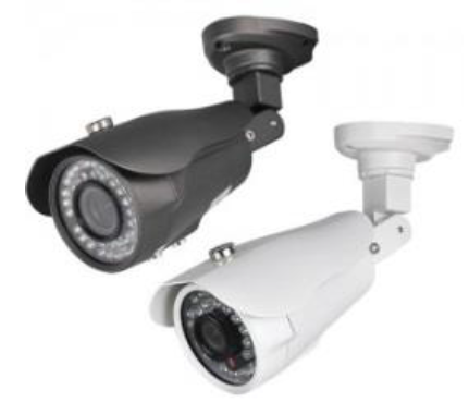 Long Range HD-CVI IR Bullet Camera - 1 Megapixel 720P