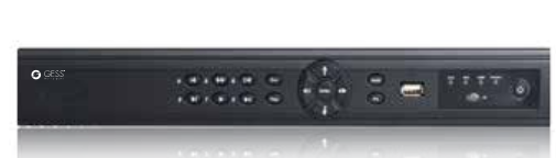 32 Channel IP NVR