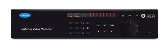 Gess Tech 32 Channel IP NVR