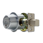 Schlage B500 Series Deadbolt - Grade 2 - Single Cylinder - B500