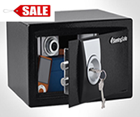 SentrySafe - Security Safe - X031