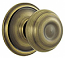 Schlage A-Series Door Knob - Grade 2 - Georgian - Privacy