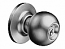 Yale 4300 Series Non-Key Door Knob Lock - Grade 2 - Dummy Trim