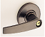 Schlage AL-Series Non-Keyed Single Dummy Leverset Lock