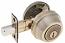KWIKSET 780 Single Cylinder Deadbolt - Grade 2