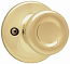 Kwikset Tylo Dummy Door Knobset
