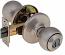Kwikset Security Series Polo SMARTKEY Entry Lockset