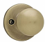 Kwikset Polo Single Dummy Door Knob