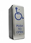 Handicap Activation Push Plate