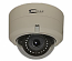 Outdoor CCTV SDI Dome Camera with IR, Varifocal and Megapixel Sensor