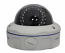 Panasonic HD-SDI Outdoor CCTV Dome Camera