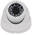 HD-CVI Dome Camera 1080p, 2.0 Megapixel SONY CMOS, 2.8mm 3.0 Megapixel HD Lens - White or Gun Metal Gray