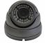HD-TVI Dome Camera, 1080p, 2.0 Megapixel SONY CMOS