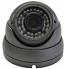 HD-TVI/AHD 1080p Dome, 2.0 Megapixel SONY CMOS