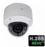 5MP IP Dome Camera